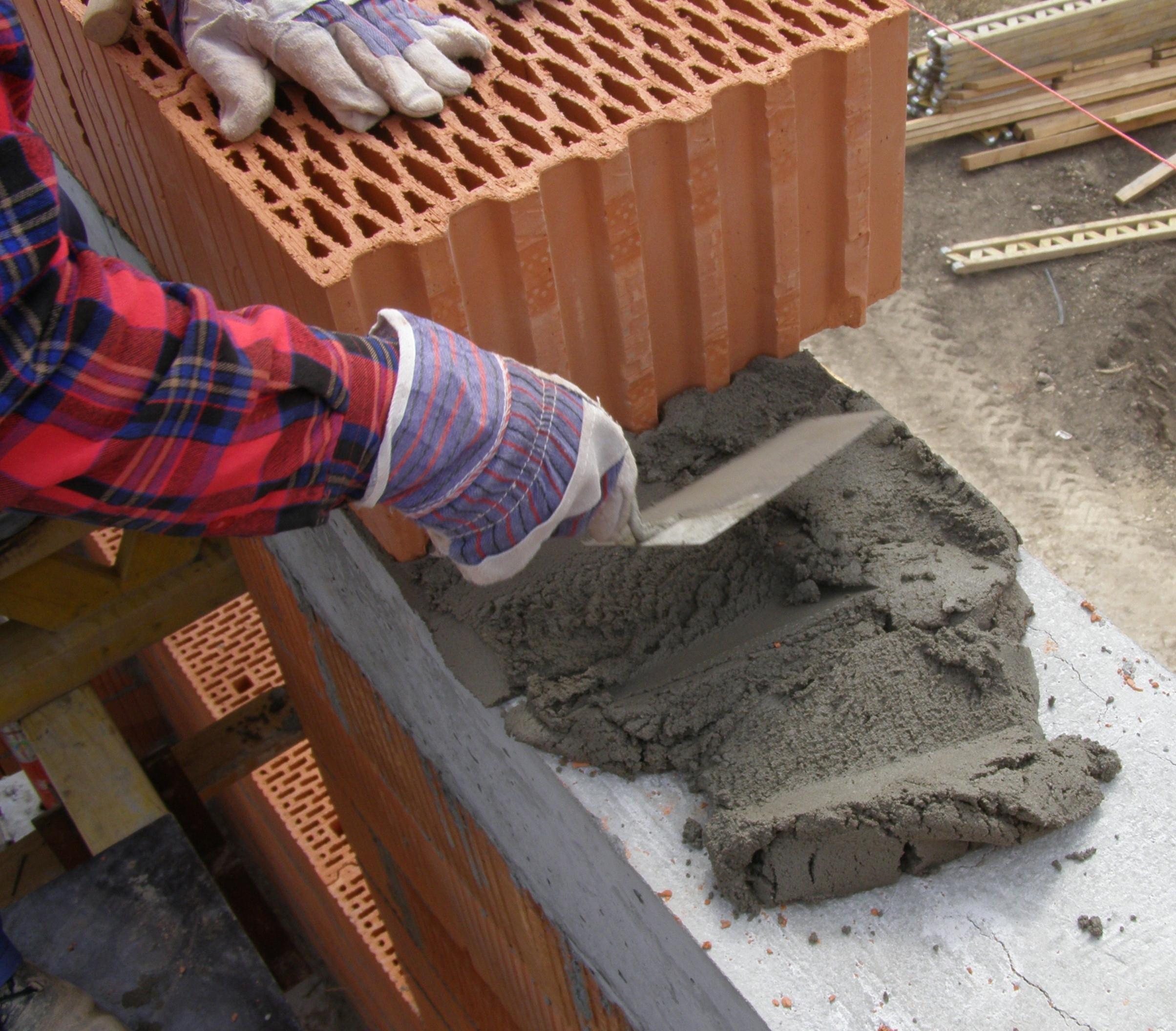 Litý beton svépomocí